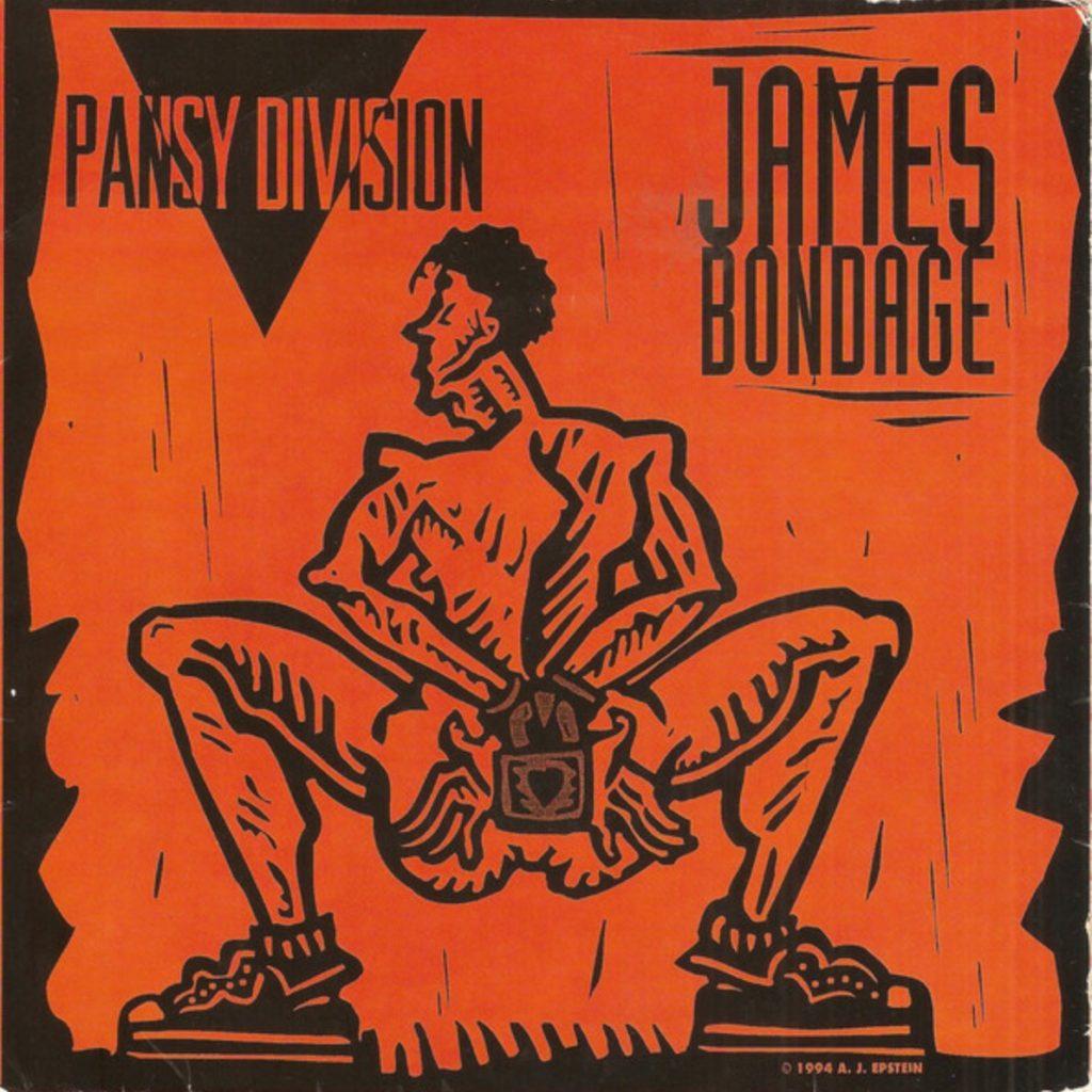Pansy Division James Bondage 45