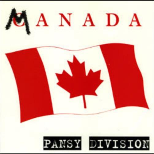 Pansy Division Manada 45